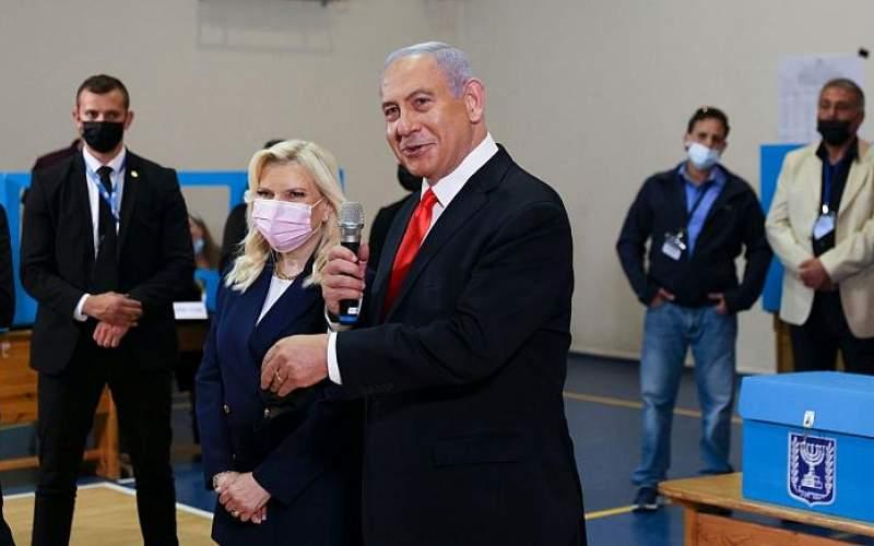 نتانیاهو مسئول تشکیل کابینه شد