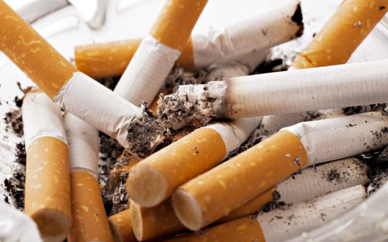 مصرف دخانیات،ابتلا به کرونا را تشدید میکند