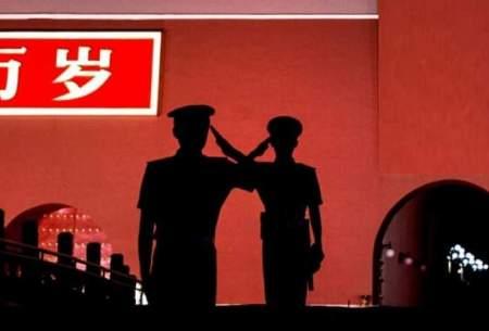 نمایش اجباری فیلمهای سیاسی در چین