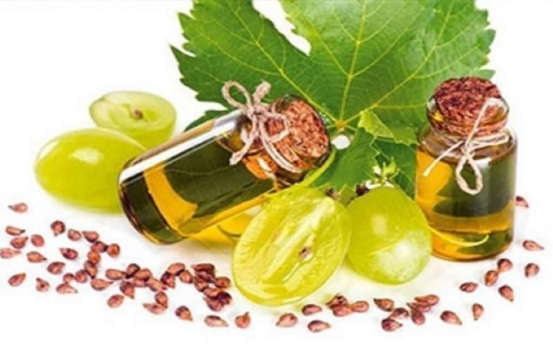 فواید فوق العاده روغن هسته انگور برای سلامتی
