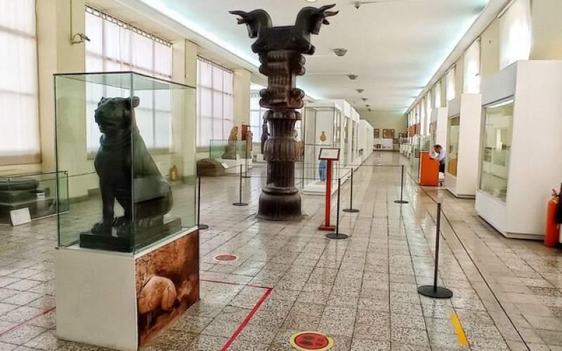 تعطیلی موزههای تهران تا اطلاع ثانوی