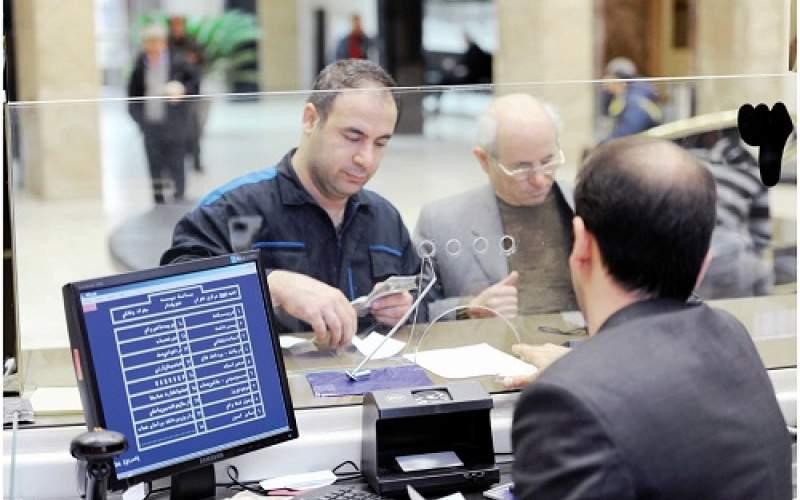 مالیات بر تراکنش حسابهای بالای ۵میلیارد تومان