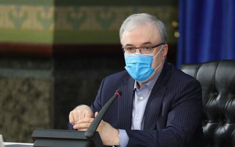 انتقاد نماینده سابق مجلس از عملکرد وزیر بهداشت