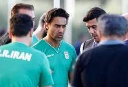 دو چالش  فرهاد مجیدی در لیگ قهرمانان آسیا