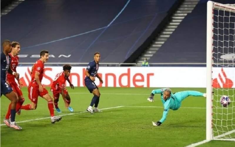 فوتبال اروپا؛ فینال تکراری، رویای بیتکرار!