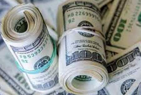 ارزش دلارجهانی مقابل ارزهای مهمکاهش پیدا کرد