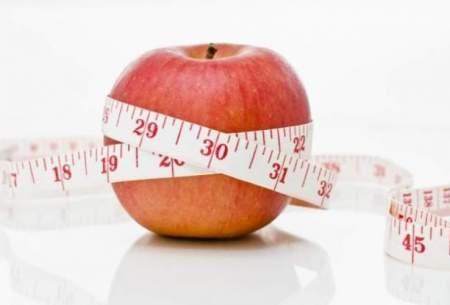 ۶ دلیل که سیب میتواند وزنتان را کم کند