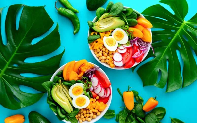 ۵ خوراکی مؤثرتر از دارو برای آلرژیهای فصلی