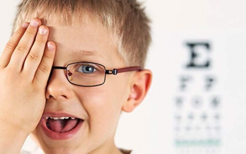 چه زمانی چشم «کودک» نیاز به معاینه دارد؟