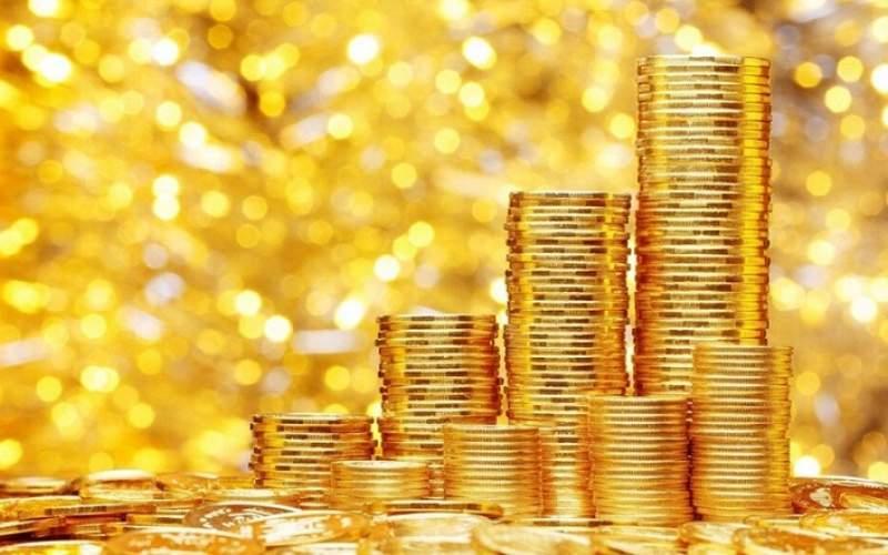 سکه ۱۰ میلیون و ۸۰۰ هزار تومان شد/جدول