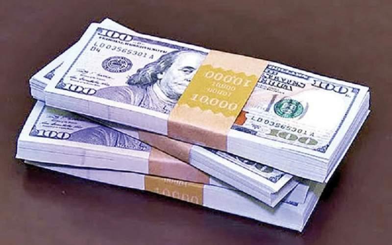 قیمت دلار  ۲۵ هزار و ۳۳۰ تومان شد /جدول