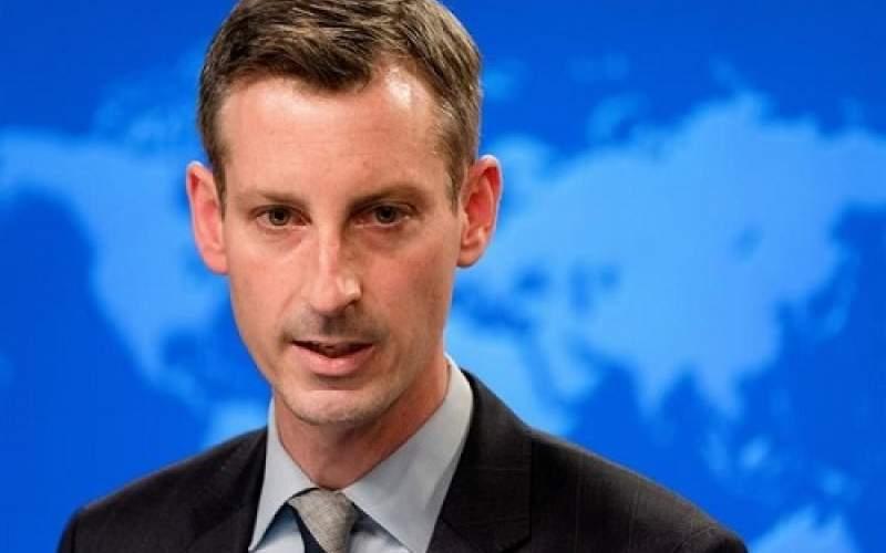 آمریکا: مذاکرات غیرمستقیم با ایران سازنده است
