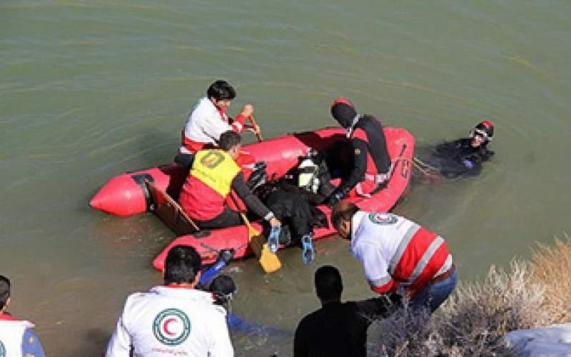 کشف جسد نوجوان 17 ساله در اطراف جزیره ناز