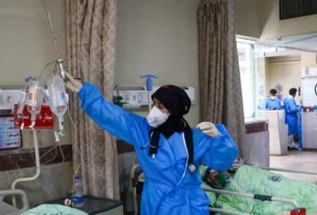 ۱۹۳ فوتی جدید  ویروس کرونا در کشور