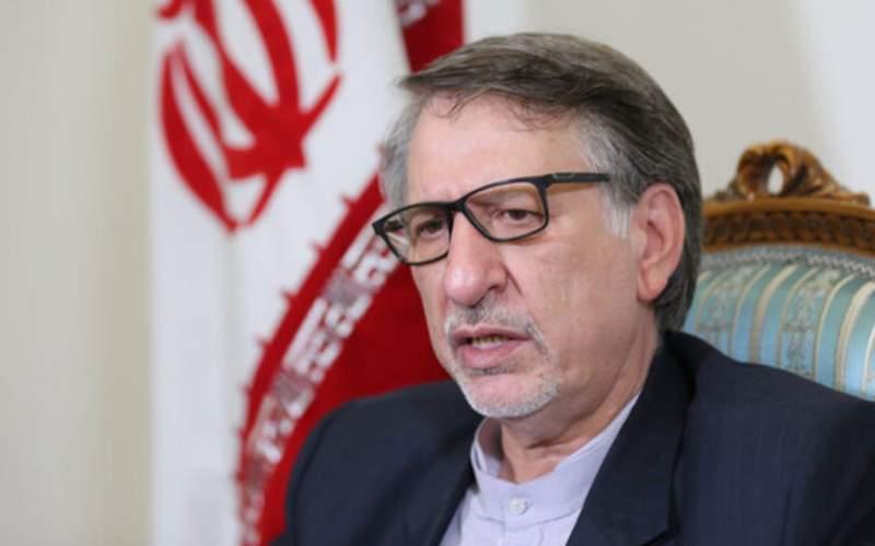 واکنش ایران به احتمال رجوع اوکراین به دادگاه