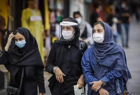 توقف فعالیت مشاغل گروههای ۲، ۳ و ۴ در تهران به مدت دو هفته