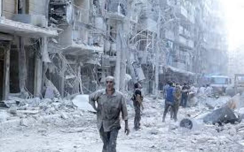 مردم سوریه دیگر نمیتوانند تاب آورند