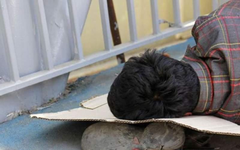 ۶۰ درصد مردم ایران زیر خط فقر قرار دارند
