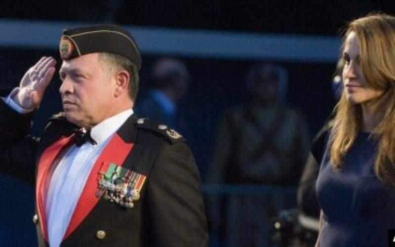 پادشاه اردن: فتنه اخیر ختم به خیر شد