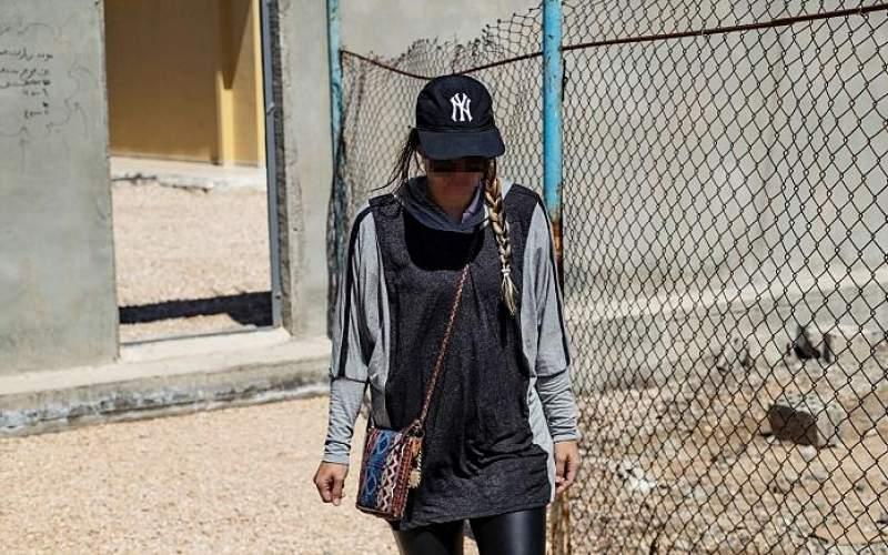 همسر داعشی كشته شده در سودای بازگشت