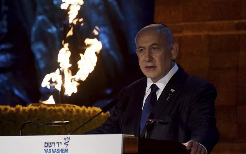 نتانیاهو از جهانیان خواست مانع احیای برجام شوند