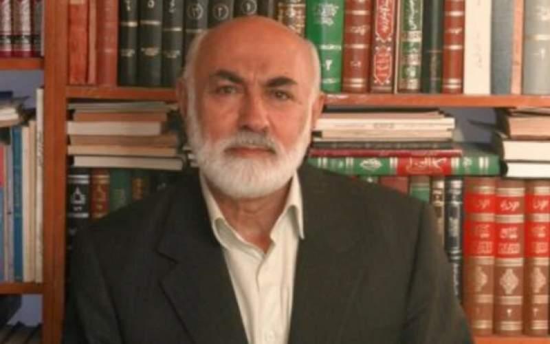 نویسنده و اسلامشناس ۸۶ ساله بازداشت شد