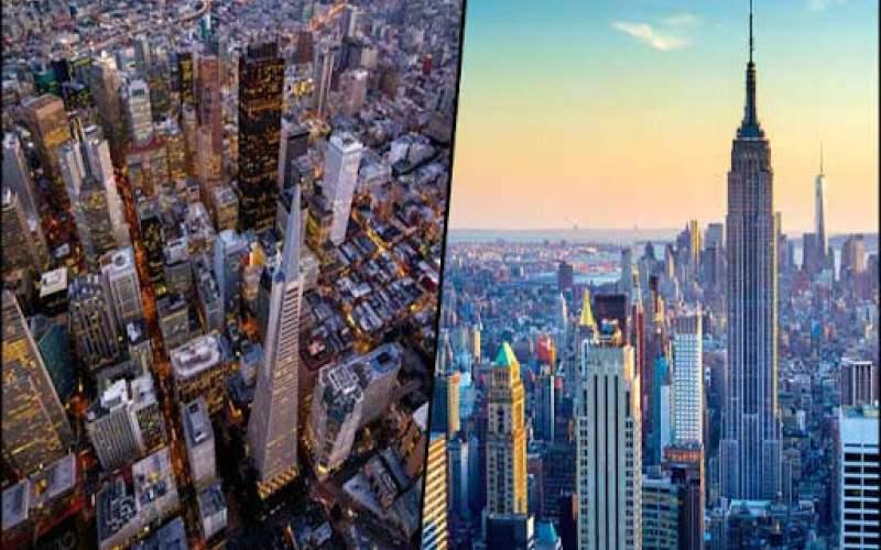 پایتخت میلیاردرهای جهان تغییر کرد/اینفوگرافیک
