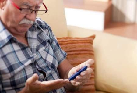 بیماران قلبی 3 برابر بیشتر در معرض دیابت هستند