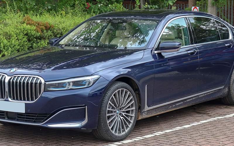 قیمت گرانترین ماشین صفر ۱۴۰۰ در بازار