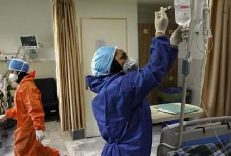 ۸۰ هزار پرستار گرفتار  ویروس کرونا شدند