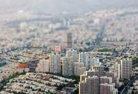 کاهش قیمت مسکن در تهران طی اسفند ۹۹