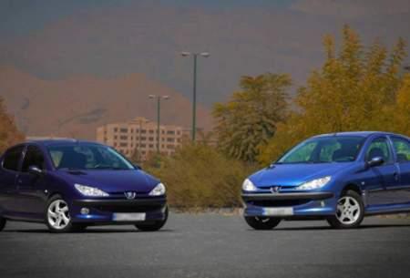 بیشترین افزایش قیمت، برای کدام خودروهاست؟
