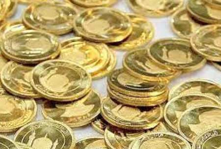 سکه ۱۰ میلیون و ۶۵۰ هزار تومان شد/جدول