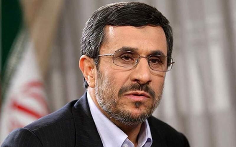 احمدینژاد: فنر مردم به زودی در خواهد رفت