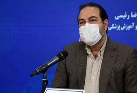 شیب بسیار تند  ویروس کرونا در ۱۲ استان