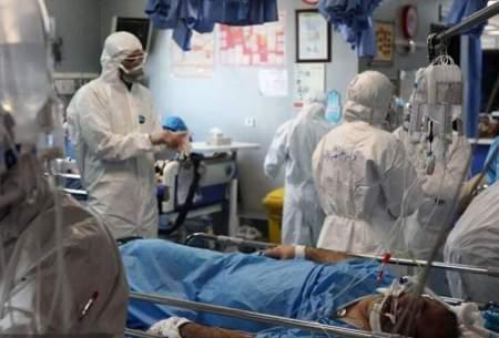بعضی بیماران کرونا مُرده به اورژانس میرسند