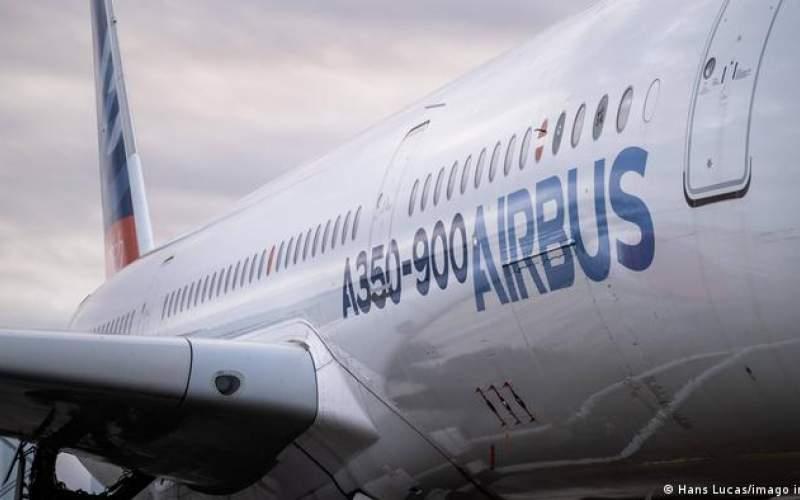 ایرباس در 3ماه نخست سال ۱۲۵ هواپیما فروخت