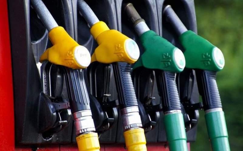 ایران سال ۹۹ چقدر بنزین صادر کرد؟