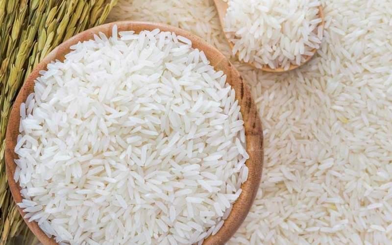 هر کیلو برنج ایرانی در بازار چند؟