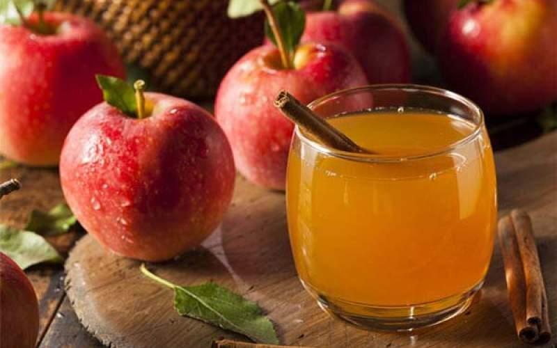فواید ۷ گانه سرکه سیب در صورت مصرف روزانه