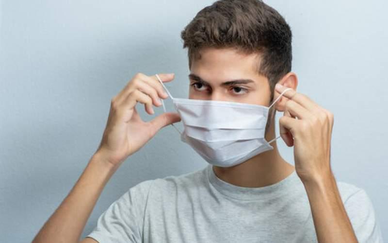 ماسکهای آبی مواد سمی و سرطانزا دارند؟
