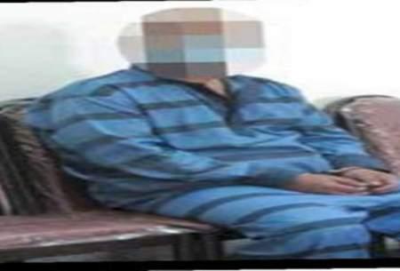 قاتل فراری در طرح جمعآوری معتادان دستگیر شد