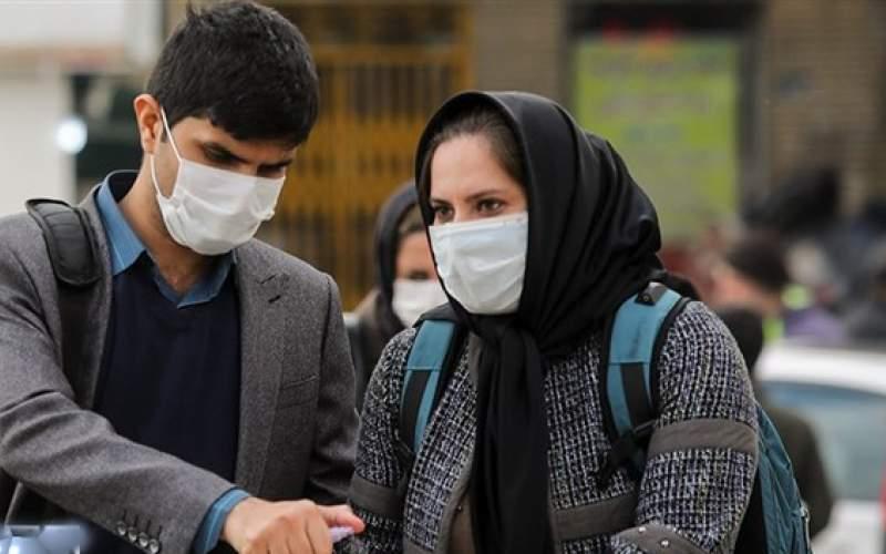 افزایش مرگومیر کرونا در تهران