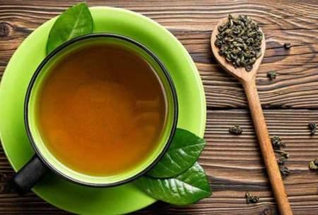 چای سبز به درمان کرونا کمک می کند؟