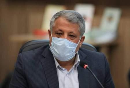 تعداد فوتیها در تهران از عدد ۷۰ عبور کرده است