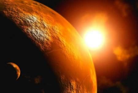 تولد و مرگ چند باره مریخ باستان!