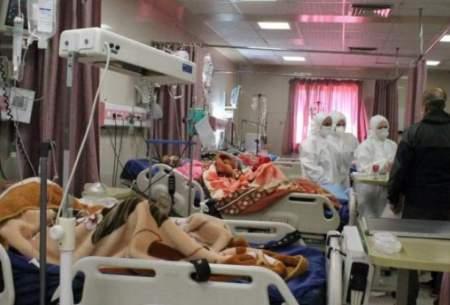 درگیری عمده بیماری در شمال و شرق خوزستان