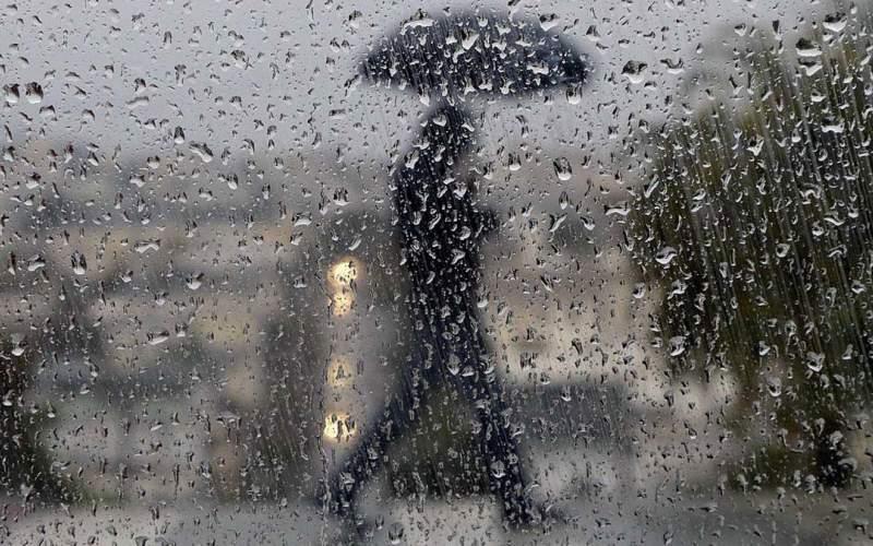 بارندگیها تا چه زمانی ادامه دارد؟