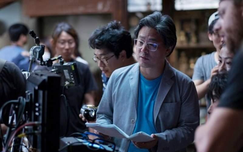 پارک چان ووک دوباره به تلویزیون برمیگردد