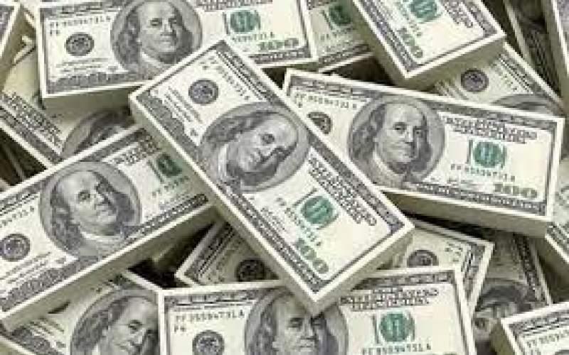 قیمت دلار ۲۴ هزار و ۸۰۰ تومان شد/جدول